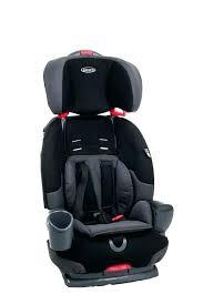 car seat harness graco snugride base