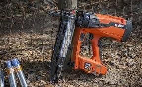 Stockade St400i Cordless Fence Post Stapler Pro Tool Reviews Fence Post Staple Guns Fence
