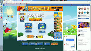 Angry Birds Friends Facebook Games Hacks by Team PMT - YouTube