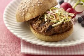 all american turkey burger jennie o