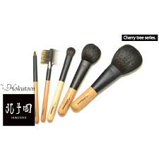 high quality makeup brush cherry tree