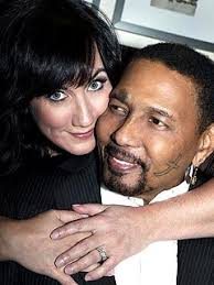 Aaron Neville Wedding Picture | PEOPLE.com