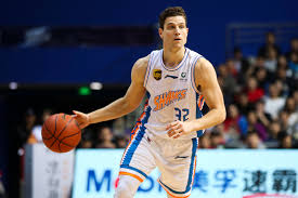 Ex-BYU star Jimmer Fredette scores 75 points in China