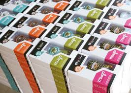 PackagingBlog / Best Packaging Designs Around The World: Mugo