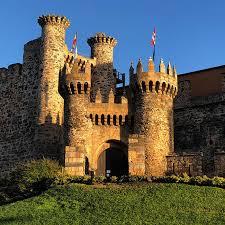 Castillo templario de Ponferrada. Toda la info: historia, precios...