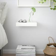 Lack Wall Shelf White 11 3 4x10 1 4 Ikea