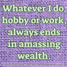 15 Affirmations For Wealth To Make You Wealth Conscious.