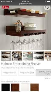 entertaining wine rack wine shelf