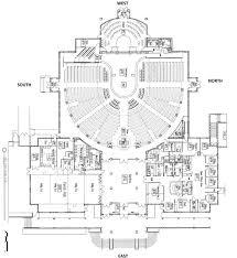 floor plan st rose of lima catholic
