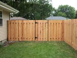 Inexpensive Privacy Fence Ideas Decoredo