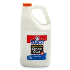 elmer s liquid glue washable