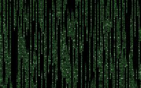 animated matrix wallpaper windows 10 on