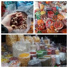 Bánh kẹo, mứt Tết '3 không' tràn ngập thị trường Nghệ An - Báo Nghệ An