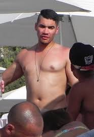 Louis Smith gets naked on the beach - Mirror Online