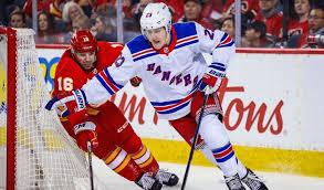 2019-2020 NY Rangers Player Report Card: Adam Fox | | Ytterligare en blogg  om Hockey