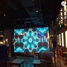 p3 91 7 81 transpa led mesh screen