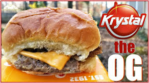 original cheese krystal review