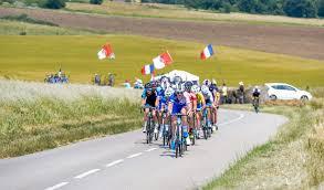 Le programme du Championnat de France de cyclisme sur route