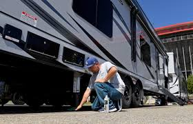 annual rv show brings new tech for all