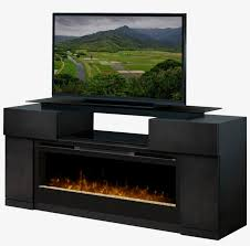dimplex concord tv stand electric