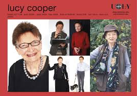 Lucy Cooper