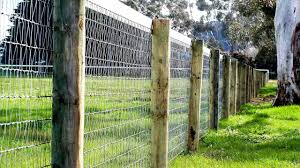 Red Brand Fence Post Spacing Fence Choices