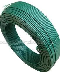 50m Chain Link Fence Tension Wire Wally Wire Mesh