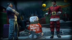 What Games Remind You Of The Holidays?