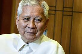 Hold China accountable, Del Rosario says after sinking of PH boat