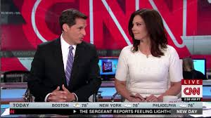 CNN Breaking News Stinger - YouTube