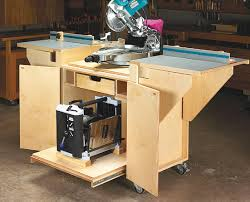 Miter Saw Plans Woodsmith Plans