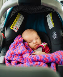 highest safety rating infant car seat