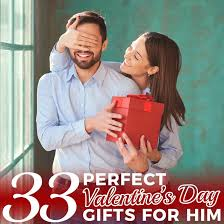 33 perfect valentine s day gifts for him