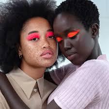 lottie puts the art in makeup artist