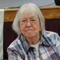 Mary Joann Jewel Smith (1931-2017) - Find A Grave Memorial