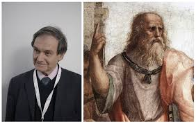 """Platonist Roger Penrose """"Sees"""" Mathematical Truths 
