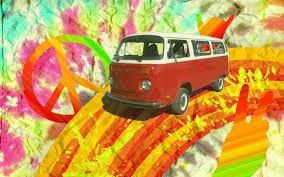 hippie wallpaper 5 hippies fan art