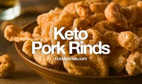 7 best pork rinds for keto t the