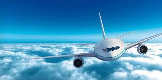 airplane aircraft