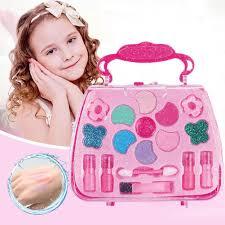 box set safe non toxic s makeup kit