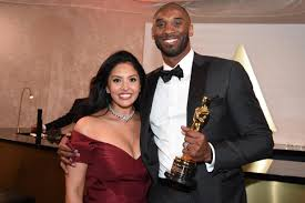 Vanessa Bryant changes Instagram profile to picture of Kobe and ...