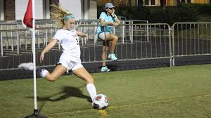 Randi Smith - Women's Soccer - The College of New Jersey Athletics