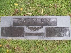 Violet Hilda Watson Bollen (1898-1982) - Find A Grave Memorial