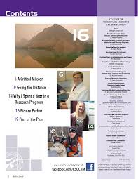 Healing Hands Fall 2012 by K-State College of Veterinary Medicine - issuu