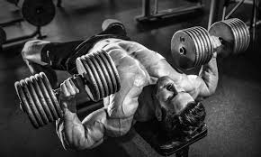 amazing workouts for weak upper chest