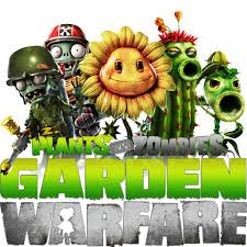 plants vs zombies garden warfare png