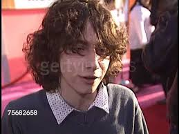 Adam Lamberg Interview at the Premiere for the Lizzie McGuire ...