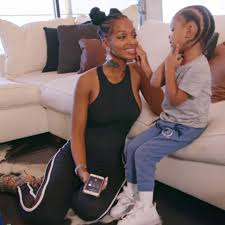 LoLa Monroe and King Los Make a Big Decision About Their Family ...