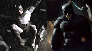 Remember, Sandy Collora's BATMAN: DEAD END Did Batman Right First —  GeekTyrant