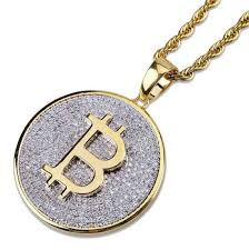 hip hop bling jewelry necklace pendant